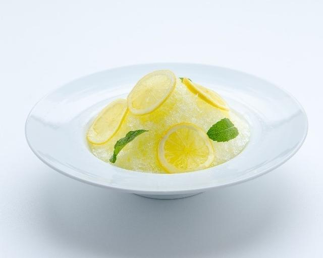 画像: 「LEMONADE」 ―甘酸っぱいハニーレモンシロップで熱中症・夏バテ対策に。爽やかなレモン味。 夏にぴったりの酸味と程よい甘さのシロップは、大人も子供も美味しくお召し上がりいただける上品な味に仕上げました。