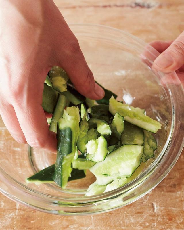 画像3: 夏野菜使いきりを大特集『オレンジページ8/17号』