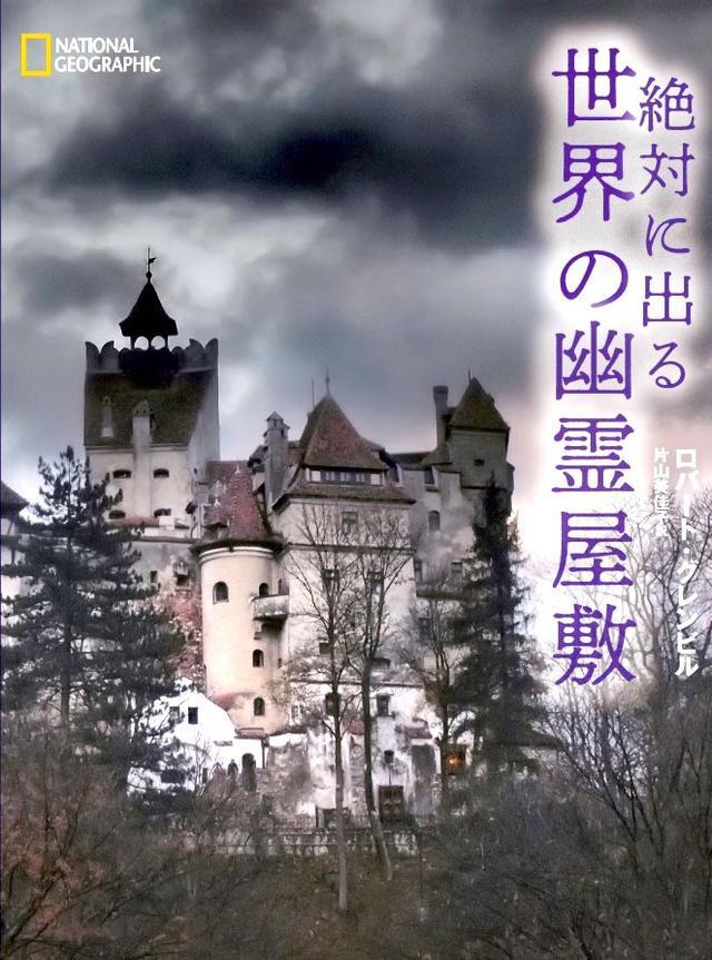 画像6: 写真集『絶対に出る 世界の幽霊屋敷』