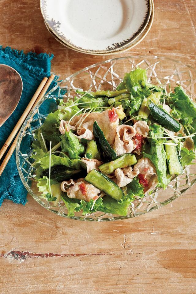 画像4: 夏野菜使いきりを大特集『オレンジページ8/17号』