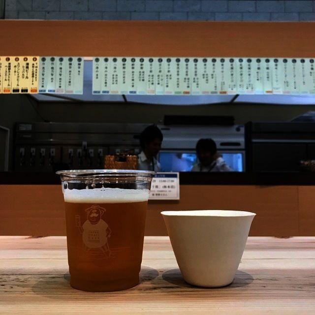 画像1: 日本全国から、今話題のクラフトビール&日本酒が大集合!