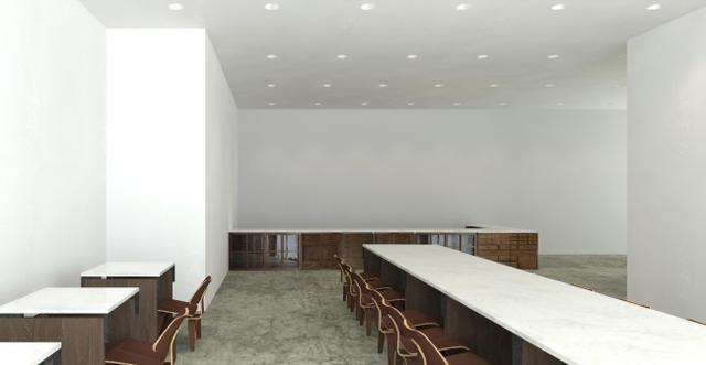 画像2: 【期間限定】「廚菓子くろぎ×猿田彦珈琲」コラボカフェが南青山にオープン