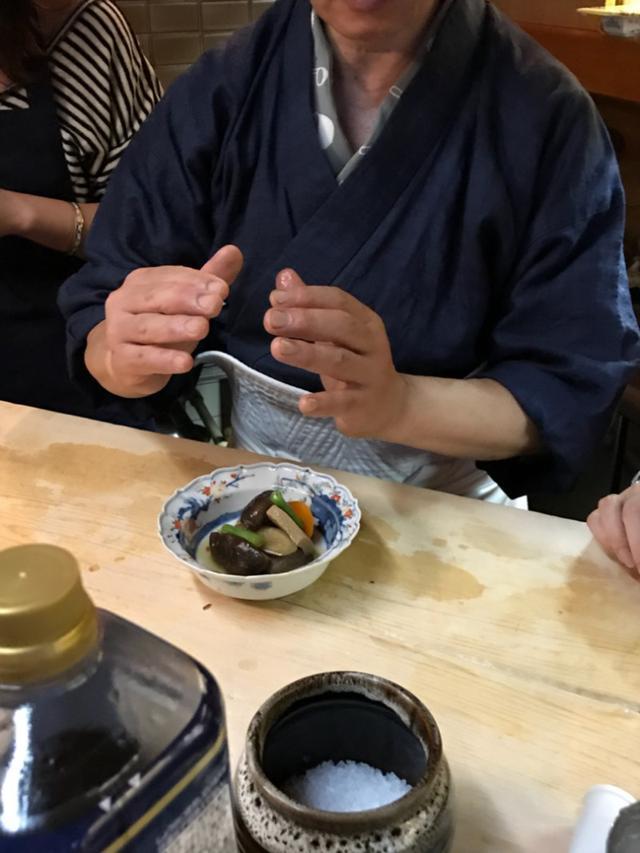 画像: 和食ごはんの完成!