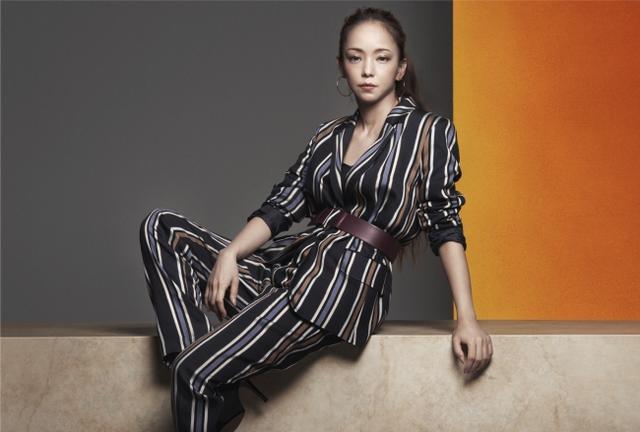 画像: 「Namie Amuro x H&M」第二弾となる秋の新コレクションの全キャンペーンビジュアルとポートレートが公開!