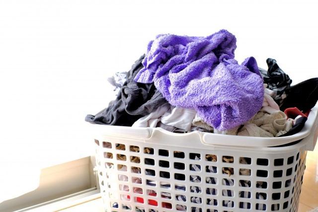 画像: ポイント②  毎回のお洗濯で気になる汚れには「塗布」してから洗濯機へ