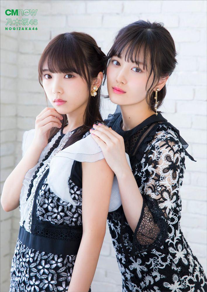画像1: 乃木坂46の与田祐希&山下美月が 新CM情報と夏をお届け!