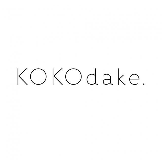 """画像: """"ここだけ""""にこだわったECサイト「KOKOdake.」がオープン!"""