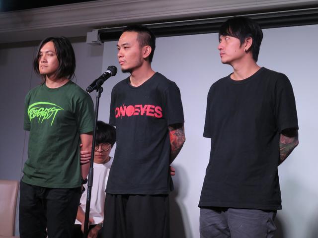 画像2: 台湾を代表するミュージシャンの出演が決定!