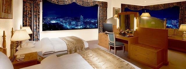 画像: リーガロイヤルホテル広島 - 公式サイト