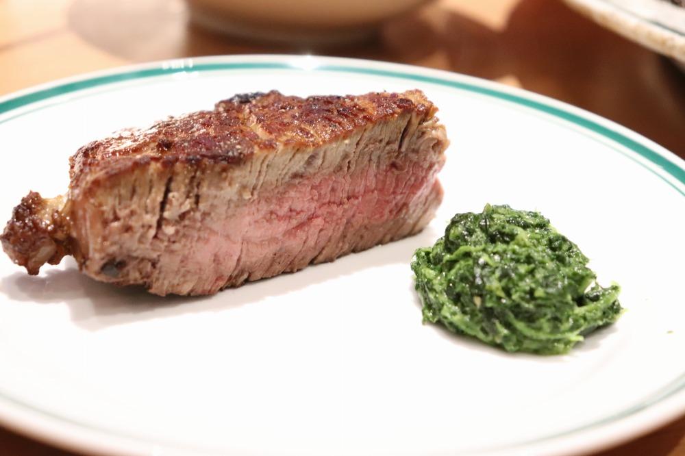 画像2: 絶対食べたい!Tボーンステーキ