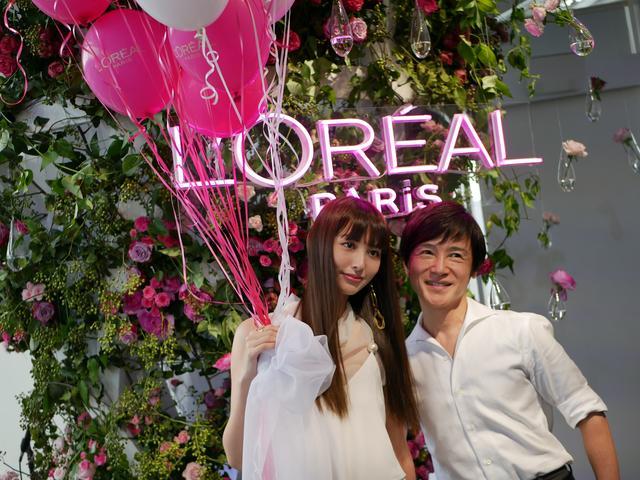 画像3: 人気モデル・鈴木えみさんのトークショー開催