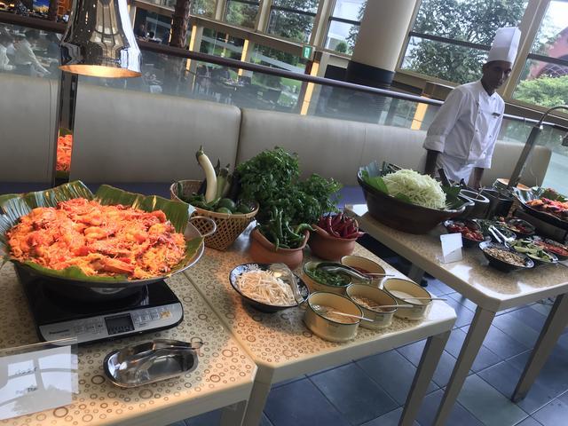 画像4: 9月限定・本格タイ料理が楽しめる『タイフードブッフェbyシェフX』開催