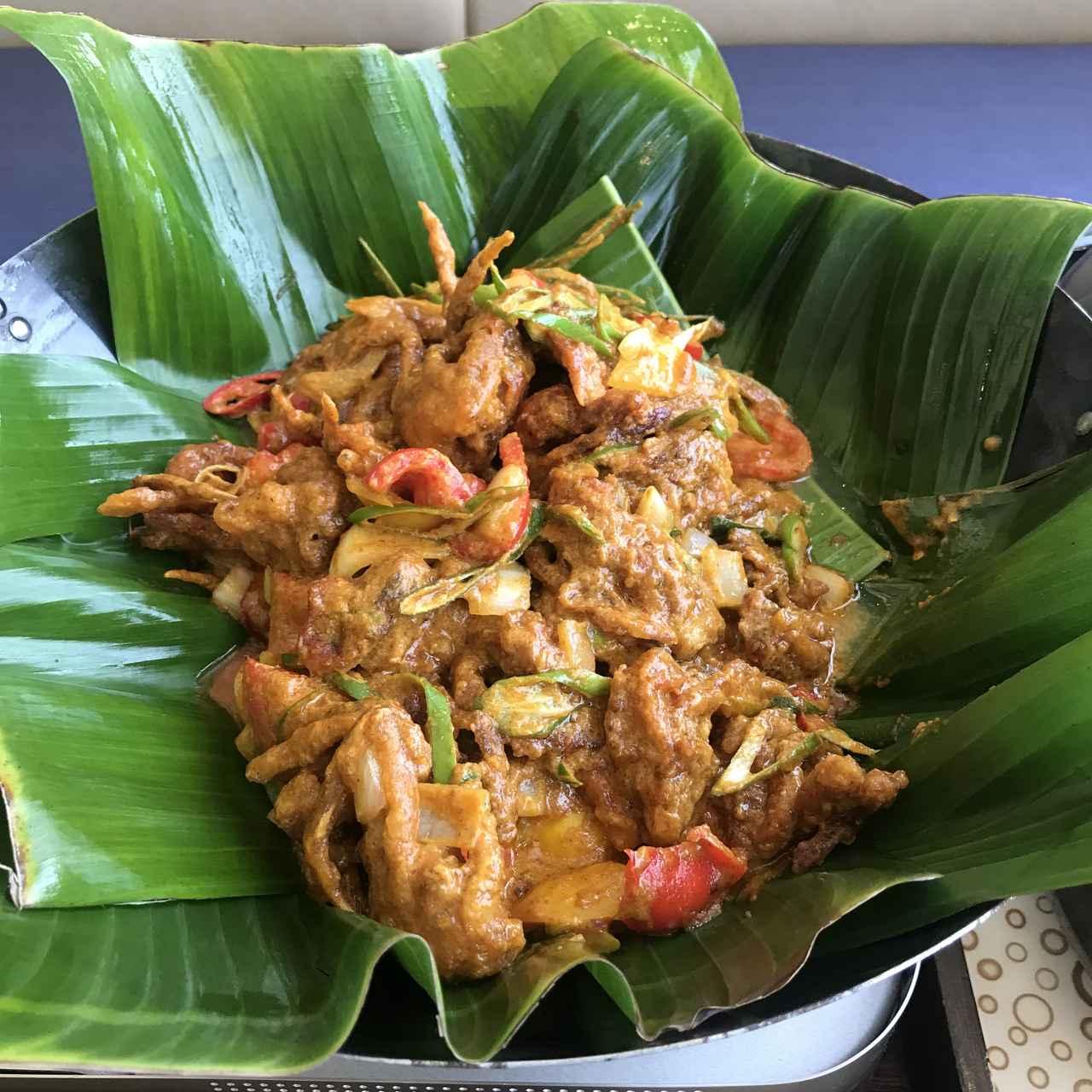 画像2: 9月限定・本格タイ料理が楽しめる『タイフードブッフェbyシェフX』開催