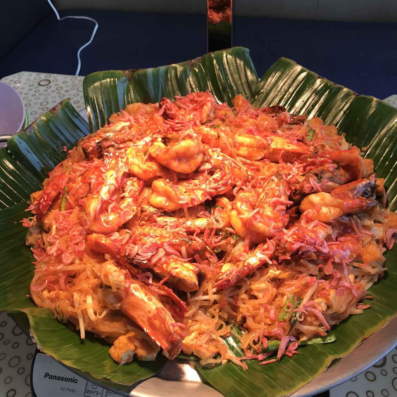画像3: 9月限定・本格タイ料理が楽しめる『タイフードブッフェbyシェフX』開催