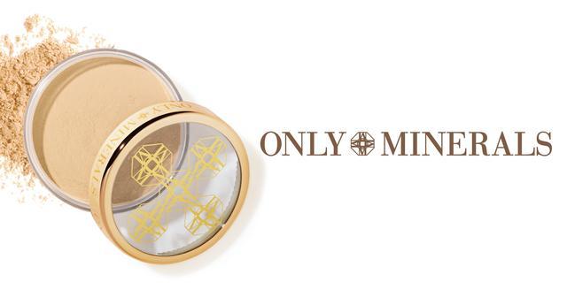 画像: ミネラルファンデーション『オンリーミネラル』公式サイト | ヤーマン株式会社