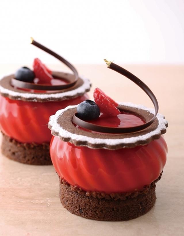 画像2: 秋の新作デセール!「アンテノール」8店舗だけのこだわりケーキを限定発売