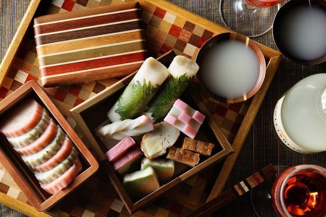画像1: 界 箱根「紅葉かまぼこ女子会」(神奈川県  箱根湯本温泉)