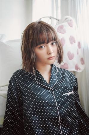 画像: イメージモデルには女子中高生を中心に人気のカリスマモデル玉城ティナさん