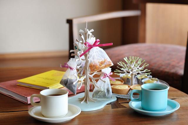画像2: 界 アンジン 「秋の紅葉×紅茶女子会」(静岡県 伊東温泉)