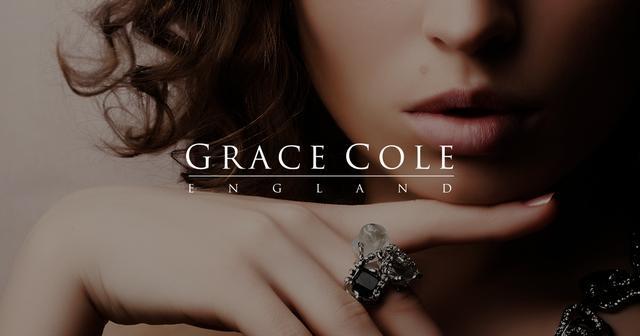 画像: GRACE COLE