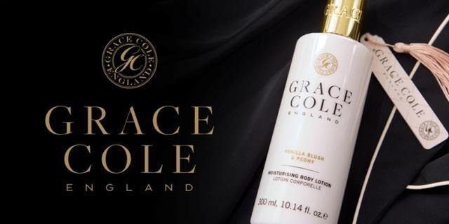 画像: GRACE COLEシリーズの特徴
