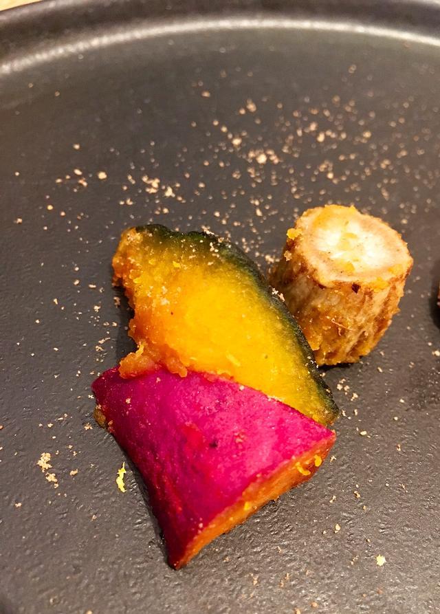 画像: 根菜のカポナータ