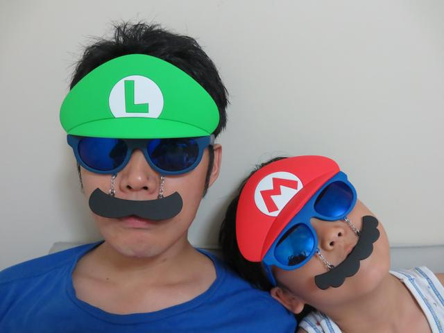 画像: 家庭で楽しむならワンポイント仮装