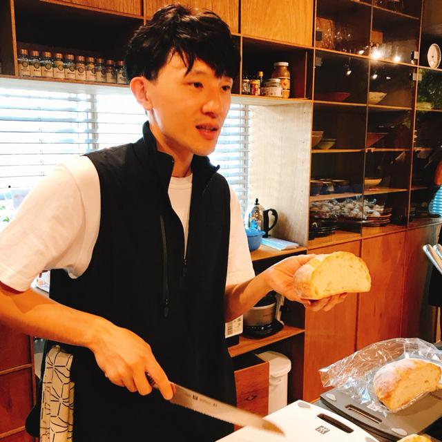 画像: 料理家・井上豪希さん
