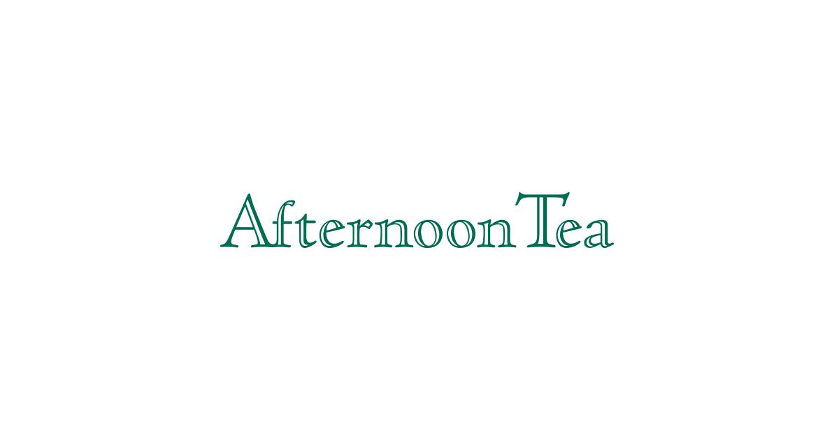 画像: TEAROOM   Afternoon Tea