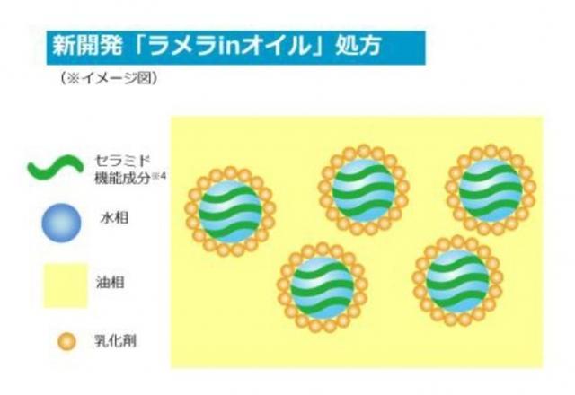 画像2: 【レポ】キュレル史上最高保湿!「キュレル モイスチャーバーム」新発売!