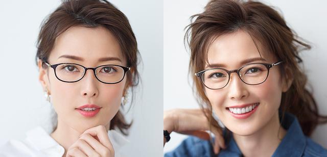 画像: お仕事スタイルから週末カジュアルまで、onもoffも両立したよくばりメガネ「i-mine(イマイン) 」|メガネスーパー 眼鏡(めがね、メガネ),コンタクト,サングラス,補聴器販売