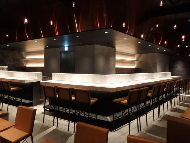 画像3: カナダ発の新感覚sushi bar「KINKA」が六本木にオープン