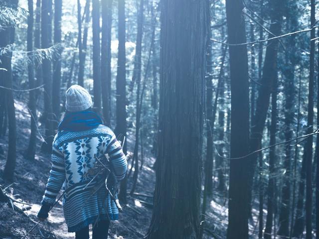 画像: 冬の森は女性を美しくする 「冬の森グランピングリトリート」