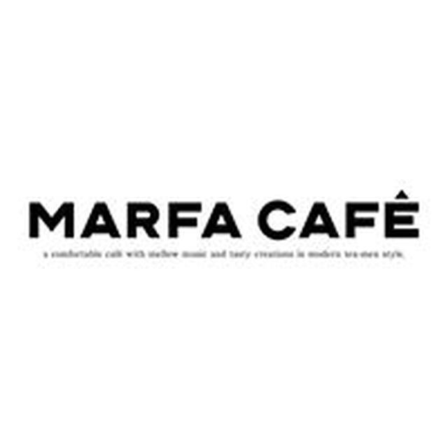 画像: MARFA CAFE
