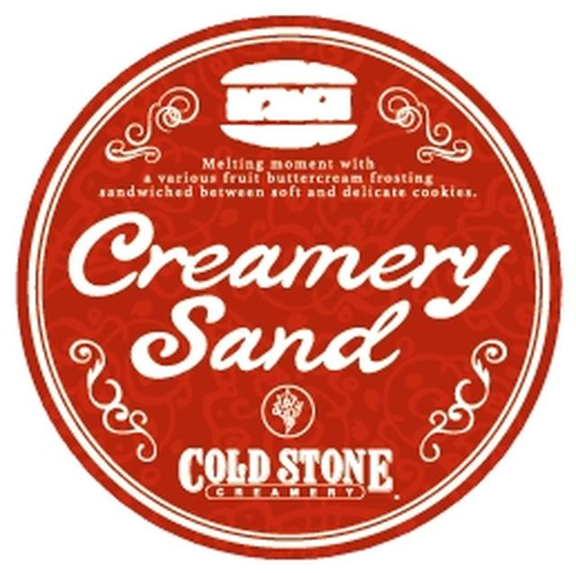画像2: 世界初!コールドストーン クッキーサンド専門店「コールドストーン クリーマリー サンド」がオープン!
