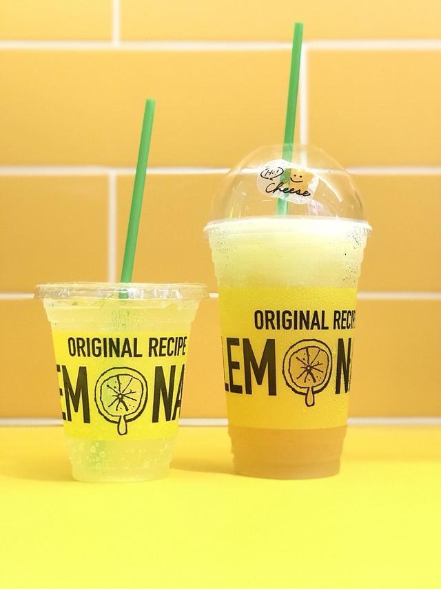 画像3: 金沢生まれのレモネード専門店「LEMONADE by Lemonica」が渋谷ストリームにオープン!