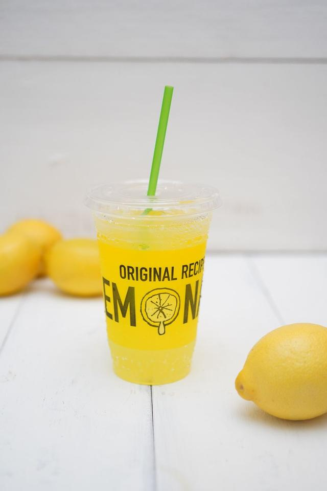 画像2: 金沢生まれのレモネード専門店「LEMONADE by Lemonica」が渋谷ストリームにオープン!