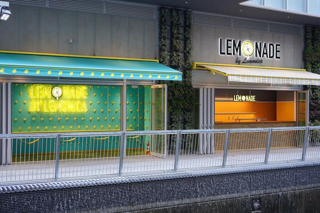 画像1: 金沢生まれのレモネード専門店「LEMONADE by Lemonica」が渋谷ストリームにオープン!