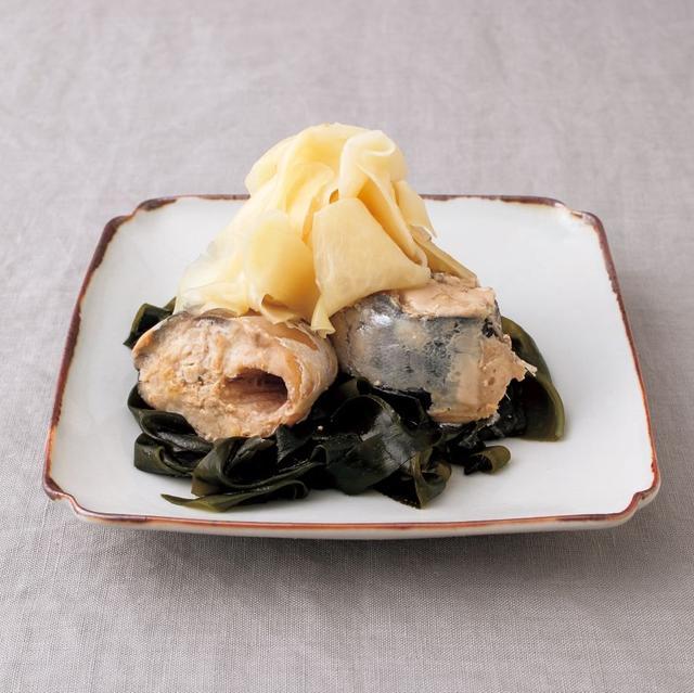 画像4: 鯖の水煮、みそ煮、煮つけ(しょうゆ味)で絶品おつまみ 掲載レシピの一例