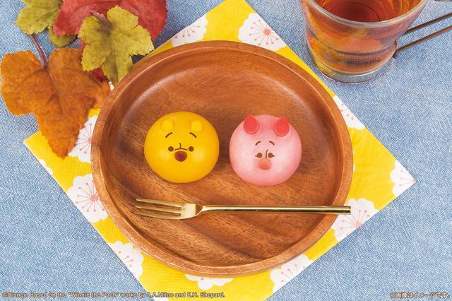 """画像: (C)Disney. Based on the """"Winnie the Pooh"""" works by A.A.Milne and E.H.Shepard."""