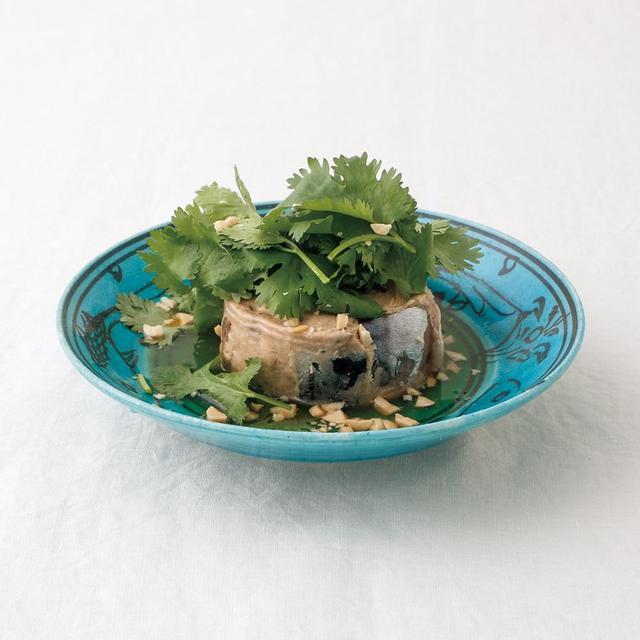 画像2: 鯖の水煮、みそ煮、煮つけ(しょうゆ味)で絶品おつまみ 掲載レシピの一例