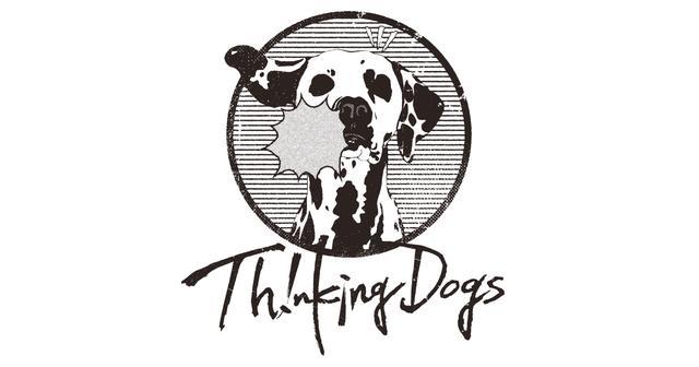 画像: Thinking Dogs Official Website