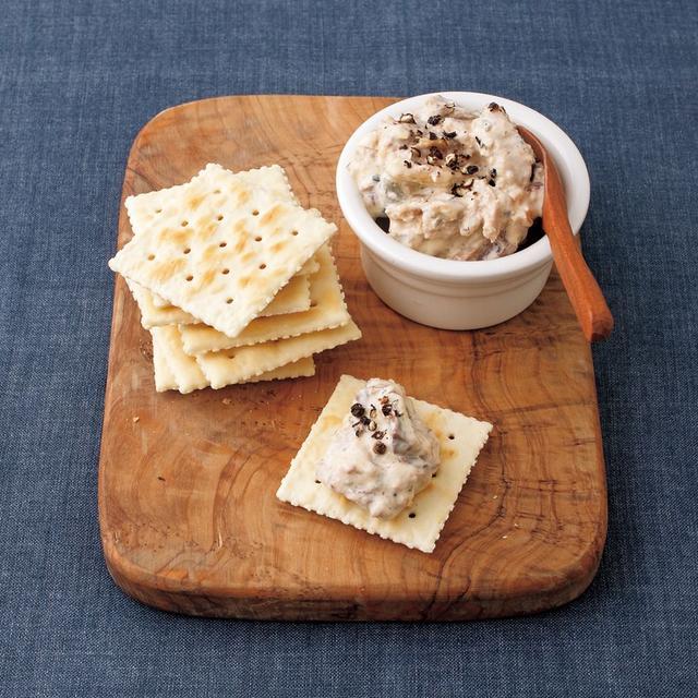 画像3: 鯖の水煮、みそ煮、煮つけ(しょうゆ味)で絶品おつまみ 掲載レシピの一例