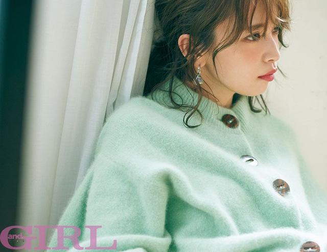 画像2: 「宮田聡子、30歳になりました」 ファッションから美容、プライベートまですっぴんの聡子をお見せします♪