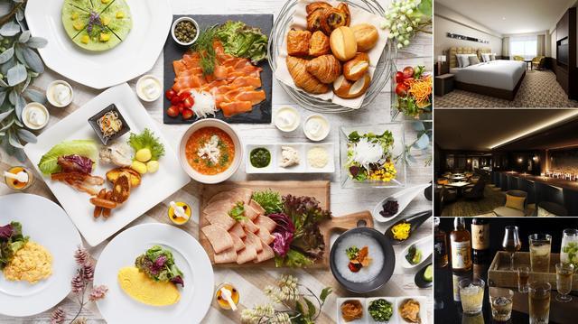 画像: 京都センチュリーホテルの朝食ビュッフェがリニューアル!