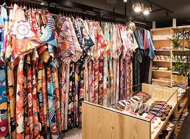 画像4: 着物レンタルVASARA、20店舗目となる「VASARA金沢兼六園店」オープン!