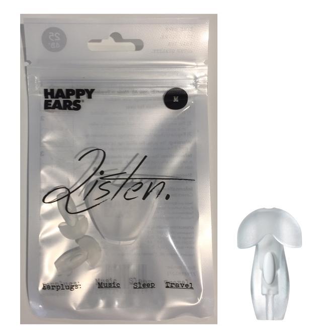 画像: 【商品名】 HAPPY EARS CLEAR(Mサイズ)