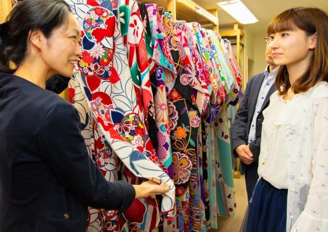 画像2: 着物レンタルVASARA、20店舗目となる「VASARA金沢兼六園店」オープン!