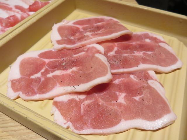 画像1: 研究された厚切りの鴨肉!最適な厚みは「2.5mm」