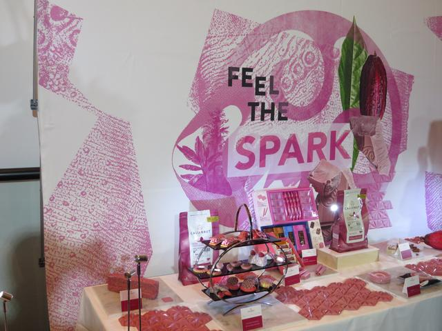 画像: ピンクのチョコレート、「ルビーチョコレート」とは?